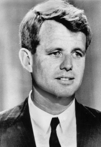 Resume of robert kennedy phd